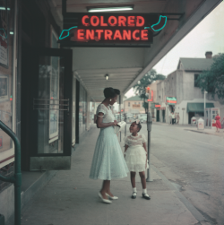 mobile, alabama, 1956. photo credit:  gordon parks