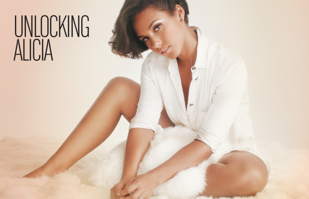 Alicia Keys: Unlocking Alicia (2012 Cover Story)
