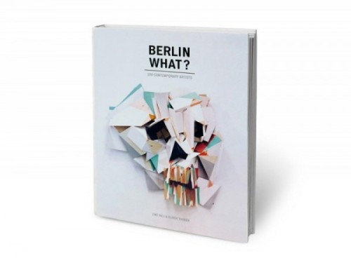 Berlin What? Berlin What? is an art project by Neonchocolate Gallery that features Berlin-based artists. The artists will be presented to international audience with special exhibitions, art events, and an interactive book. More images of the book on WE AND THE COLORFacebook // Twitter // Google+ // Pinterest