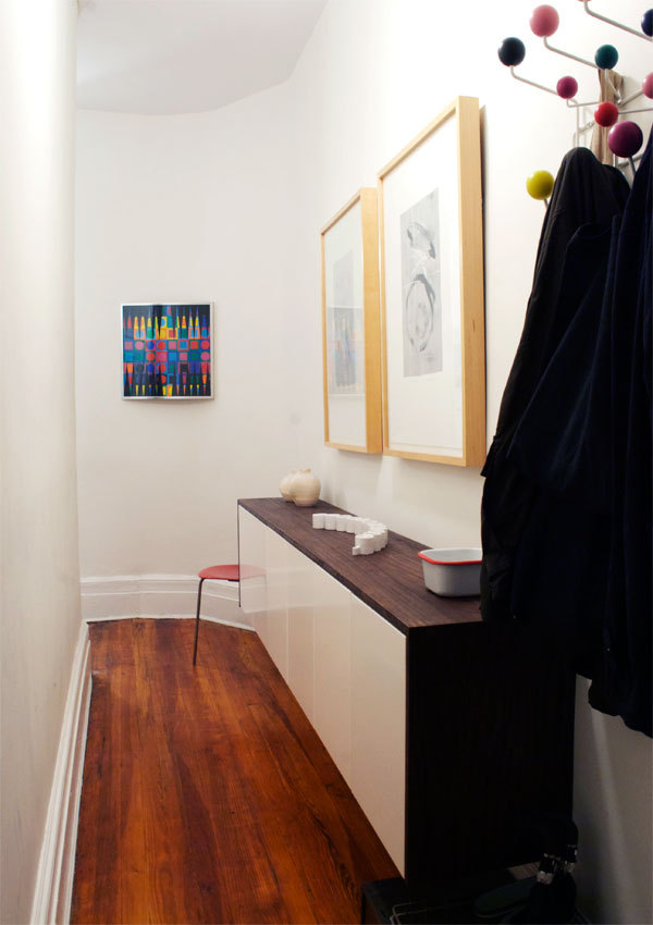(via Hallway: Part 1 | Manhattan Nest)