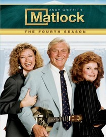 I'm watching Matlock                        10 others are also watching.               Matlock on GetGlue.com