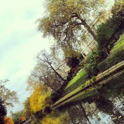 Had a lovely walk through Regents Canal today.