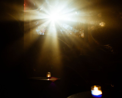 St. Jerome's bar, pre-Sandy. #2. © Nate Abbott, 2012