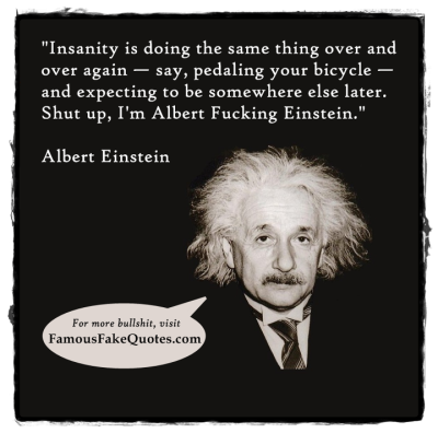 Einstein is always right. http://on.fb.me/KNHNdT