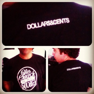 Reppin the brand ;) #dollarsncentsinc #art #ig #igdaily #igaddict #igmaniac #igcentric #instamood #instasnap #instadaily #all_shots #webstagram #design #tshirt #editsrus #editjunky #photooftheday #shotoftheday #gmy #bestdaily #newyork dollarsncentsblog.tumblr.com (at MHCG Inc. )