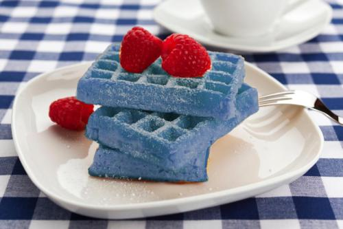 "Heard of ""blue waffle""? It's not a real STD, or an order at IHOP — it's 100% urban legend."