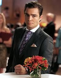 my man ;) chuck bass