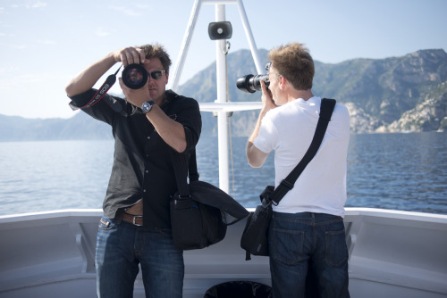 Incredible trip to the Amalfi Coast with wonderful photographers Christian Oth and Michael Falco.