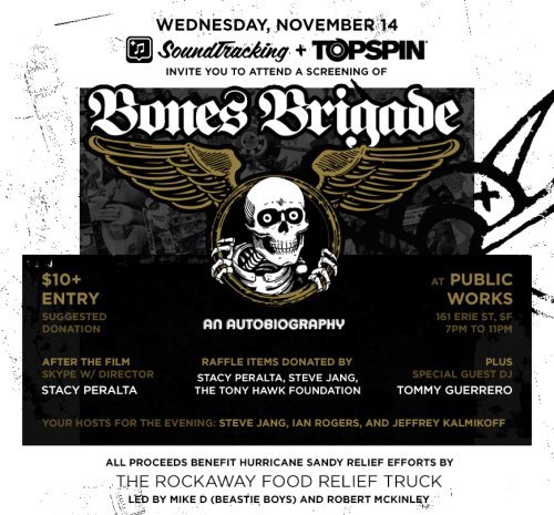 dumbskaterkidsfromthemission:  http://bonesbrigade.com/sf/  going, who tryna join?