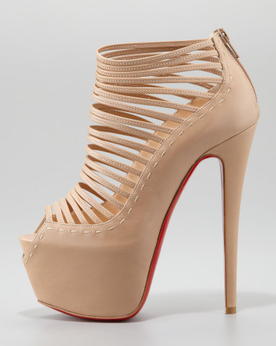 head-over-platforms:  Christian Louboutin  Sooo my birthday is coming up. Thought I'd throw that out there….