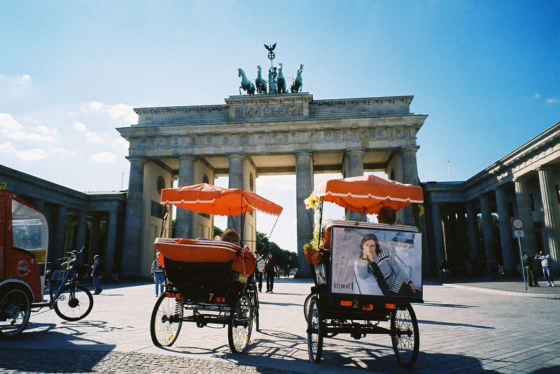 Berlin, Germany 2005