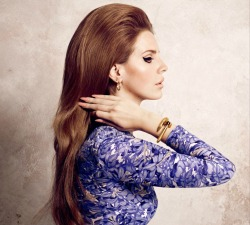 #lanadelrey #makeup.com #nails
