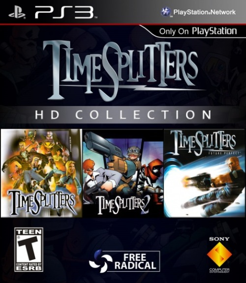 For 300,000 signatures Crytek will release TimeSplitters HD collection Ah, good old Timesplitters. If you remember the game you probably have some good memories. If you don't remember it you are really missing out and I feel a little bad for you. Of course you could always go pick up a used copy somewhere to refresh your memory. Well anyway, as you may know, Free Radical fell apart in 2009. Crytek swooped in and bought them out and basically left Timesplitters to die. They feel like there isn't enough of a demand in a game like that in today's market. The CEO however stated that he would be happy to push forward with a HD remake if this petition got 300,000 signatures. Sales on that would of course show them whether or not they should move forward with Timesplitters 4. If you'd like to see this happen then go sign the petition! If you want to help even more, head over to Reddit and upvote the thread about this.