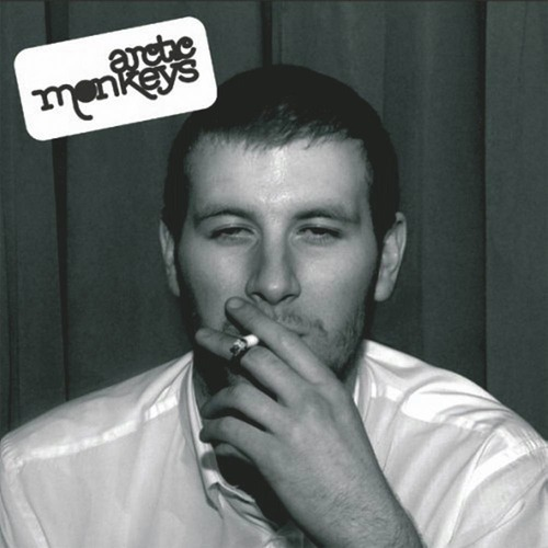 Arctic Monkeys - Dancing Shoes