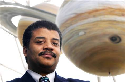 "bootleg-jesus:  A Reddit.com user posed the question to Neil deGrasse Tyson: ""Which books should be read by every single intelligent person on the planet?"" Below, you will find the book list offered up by the astrophysicist, director of the Hayden Planetarium, and popularizer of science. Where possible, we have included links to free versions of the books, all taken from our Free Audio Books and Free eBooks collections. Or you can always download a professionally-narrated book for free from Audible.com.Details here. If you're looking for a more extensive list of essential works, don't missThe Harvard Classics, a 51 volume series that you can now download online. 1.) The Bible (eBook) - ""to learn that it's easier to be told by others what to think and believe than it is to think for yourself."" 2.) The System of the World by Isaac Newton (eBook) – ""to learn that the universe is a knowable place."" 3.) On the Origin of Species by Charles Darwin (eBook – Audio Book) - ""to learn of our kinship with all other life on Earth."" 4.) Gulliver's Travels by Jonathan Swift (eBook – Audio Book) – ""to learn, among other satirical lessons, that most of the time humans are Yahoos."" 5.) The Age of Reason by Thomas Paine (eBook – Audio Book) – ""to learn how the power of rational thought is the primary source of freedom in the world."" 6.) The Wealth of Nations by Adam Smith (eBook – Audio Book) - ""to learn that capitalism is an economy of greed, a force of nature unto itself."" 7.) The Art of War by Sun Tsu (eBook – Audio Book) - ""to learn that the act of killing fellow humans can be raised to an art."" 8.) The Prince by Machiavelli (eBook – Audio Book) - ""to learn that people not in power will do all they can to acquire it, and people in power will do all they can to keep it."" Tyson concludes by saying: ""If you read all of the above works you will glean profound insight into most of what has driven the history of the western world."""