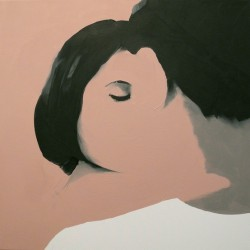 "glitterferns:  ""Lover 2"" by Jarek Puczel"
