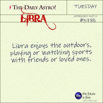 "Libra 3778: Check out The Daily Astro for facts about Libra.These are the best ""love horoscopes"" on the web! :)"