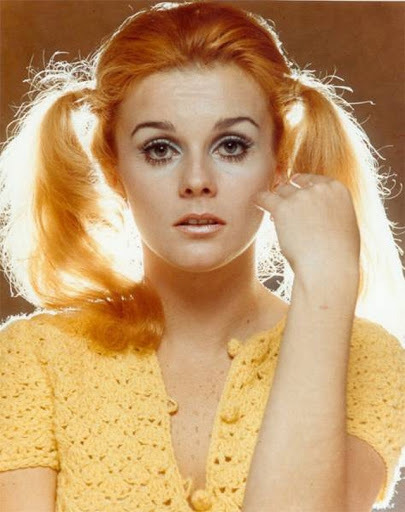 retrogasm:  Ann Margaret