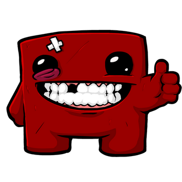 edmundmcmillen:  Super Meat Boy on sale today at 80% off!  http://store.steampowered.com/app/40800/ if you know of anyone who doesn't own it, here is your chance to be a hero!