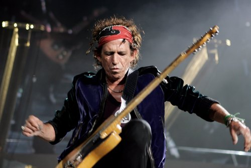 "rollingstoned:  KEITH RICHARDS aventureintotheslipstream:  ""You could count on somebody in America to find something offensive about something — you still can. Bless their hearts. I love America for that very reason."" — Keith Richards on his favorite Rolling Stones song, ""Street Fighting Man"""