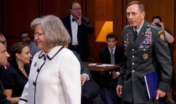 nbcnews:  Infidelity, intrigue and politics: a timeline of the David Petraeus case (Photo: Mandel Ngan / AFP - Getty Images) What began with David Petraeus' surprise resignation as CIA director on Friday resulting from an extramarital affair has now spiraled into a complicated story of infidelity, intrigue and politics.  To help you keep the facts straight, NBC News has compiled this timeline, based on reporting by NBC News and other published accounts. Read the complete story.