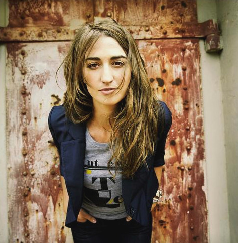 mymindmyworldmyrules:  Sara Bareilles: a beautiful voice in a beautiful girl.