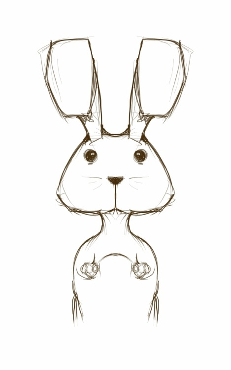 I'm addicted to the symmetry thing in sketchbook pro.