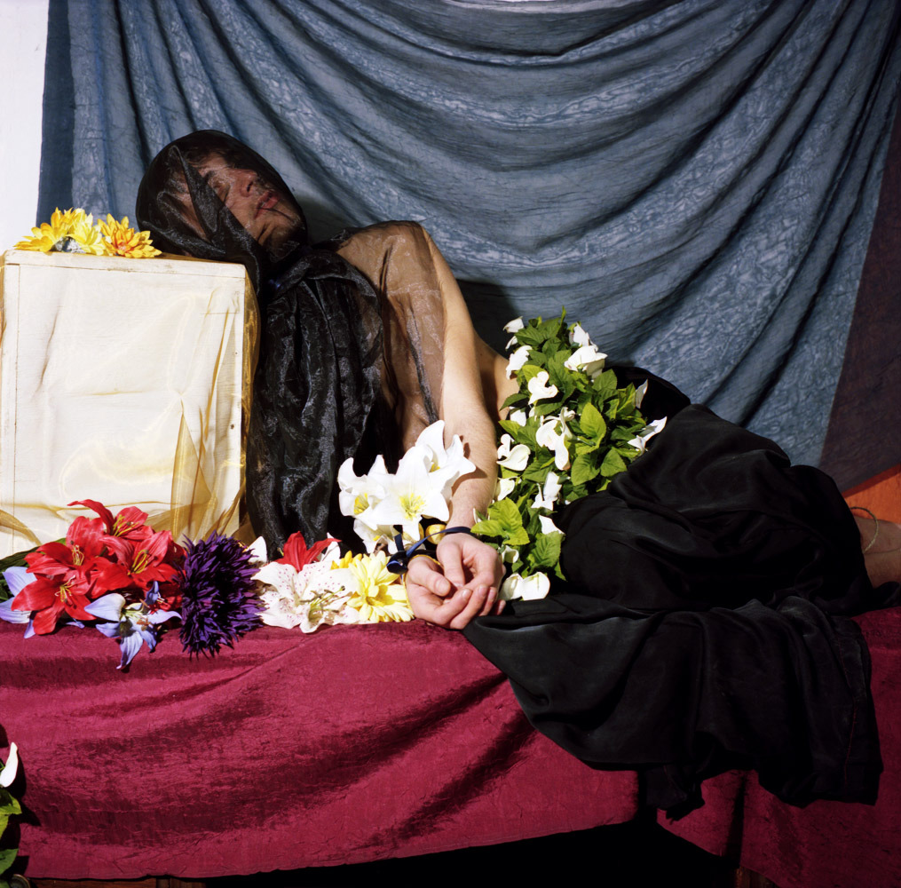 The Sacrifice, New Arcana, 2008