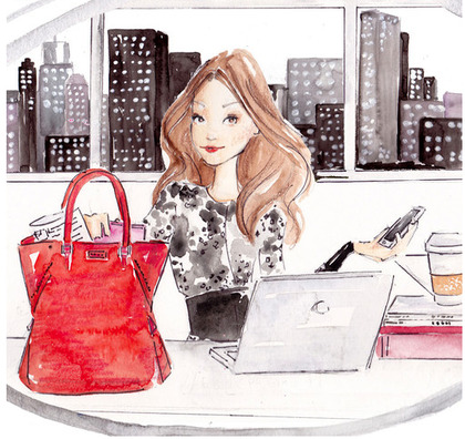 Want to try your hand in Fashion #PR? I'm offering up a one week, paid internship with me at DKNY! Bid on @charitybuzz here. Proceeds benefit the @CFDA's #FashionForSandyRelief
