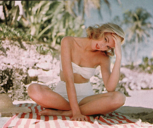 lamalaarriaga:  Grace Kelly.