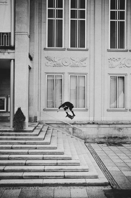 nickgeaney:  ~ Skate/Urban/Photography ~