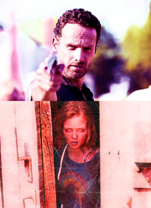 shewhohangsincemeteries:  the walking dead | season two