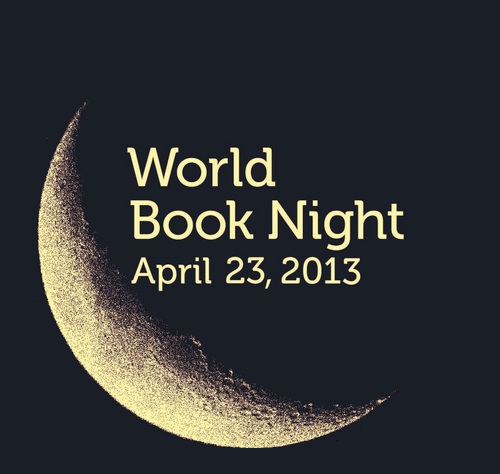 arsby:     World Book Night U.S. is a celebration of books and reading held on April 23, when 25,000 passionate volunteers across America give a total of half a million books within their communities to those who don't regularly read. In 2012, World Book Night was celebrated in the U.S., the UK, Ireland, and Germany and saw over 80,000 people gift more than 2.5 million books.   Now, you can apply to giveaway 20 free copies of the following books to light and non-readers in your area.  The Handmaid's Tale by Margaret Atwood City of Thieves by David Benioff Fahrenheit 451 by Ray Bradbury My Antonia by Willa Cather Girl With A Pearl Earring by Tracy Chevalier The House on Mango Street by Sandra Cisneros (English & Spanish editions) The Alchemist by Paul Coelho (English & Spanish editions) The Language of Flowers by Vanessa Diffenbaugh The Worst Hard Time by Timothy Egan Bossypants by Tina Fey Still Alice by Lisa Genova Looking for Alaska by John Green Playing for Pizza by John Grisham Mudbound by Hillary Jordan The Phantom Tollbooth by Norton Juster Moneyball by Michael Lewis The Tender Bar by J.R. Moehringer Devil in a Blue Dress by Walter Mosley Middle School: The Worst Years of My Life by James Patterson Good Omens by Terry Pratchett & Neil Gaiman The Lightning Thief by Rick Riordan Population 485 by Michael Perry Montana Sky by Nora Roberts Look Again by Lisa Scottoline Me Talk Pretty One Day by David Sedaris The Ladies' No. 1 Detective Agency by Alexander McCall Smith Glaciers by Alexis M. Smith A Connecticut Yankee in King Arthur's Court by Mark Twain Salvage the Bones by Jesmyn Ward Favorite American Poems in Large Print edited by Paul Negri You can check out the website here and apply to be a giver here     Reblog! Let the world know about this =D  Do your thing, Tumblr!
