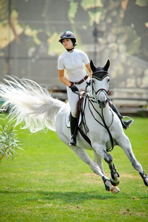 gallop-away-with-me:  Reed Kessler and Onisha