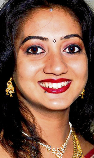 "keepyourbsoutofmyuterus:  Her name was Savita Halappanavar. She was 31. She was a dentist. Her husband was Praveen Halappanavar, 34, an engineer at Boston Scientific. She was 17 weeks pregnant in Galway, Ireland. She presented with back pain at University Hospital Galway on October 21st, was found to be miscarrying. She asked several times over a three-day period that her pregnancy be terminated. This was refused because the foetal heartbeat was still present and the doctors told her, ""this is a Catholic country"". She spent a further 2½ days ""in agony"" until the foetal heartbeat stopped. She died of septicaemia a few days later. Mr Halappanavar took his wife's body home on Thursday, November 1st, where she was cremated and laid to rest on November 3rd. There  are now two investigations are under way into her death. [This info via this link. For more.] _________________________________ According to the World Health Organization, 26.1 million people seek unsafe abortions every year in the world because they do not have access to safe ones. 47,000 die from those unsafe abortions. I have been unable to find a stat of how many people, like Savita Halappanavar, die because they are denied abortion as a medical option. _________________________________ Her name was Savita Halappanavar. So many people will die in situations similar to hers and we will never know their names. This is unacceptable. It is morally bankrupt. It is the definition of tragic.  Her name was Savita Halappanavar."