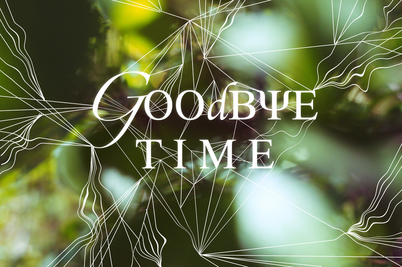 goodbye, time © Y. Xiao 2012  (http://www.tumblr.com/blog/xiaophotography)