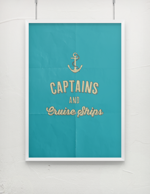 """Owl City's Captains and Cruise Ships."""