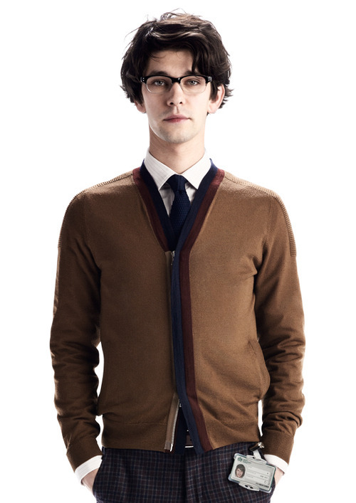 longlivethequeen:  Ben Whishaw as Q is pretty much the prototype of all the boys men I develop a crush on.