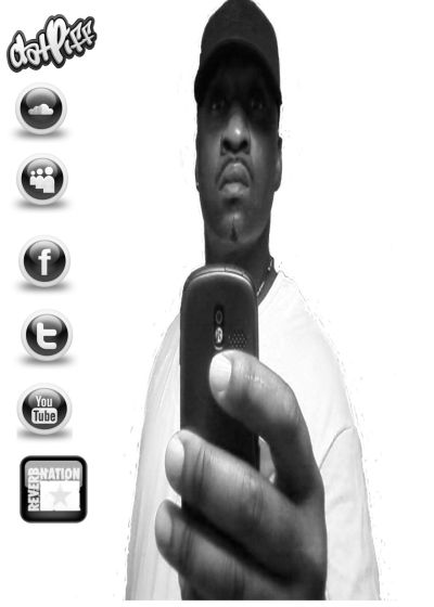 U see the logos hit me up at any of the sites…This Ya Boy Dj Big Trill…