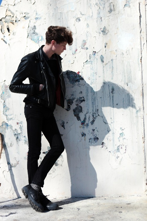 ibkodfashion:  Matthew Hitt