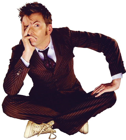 davidscotts:    50/100 Photos of David Tennant