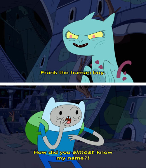 adventuretimeandahalf:   //
