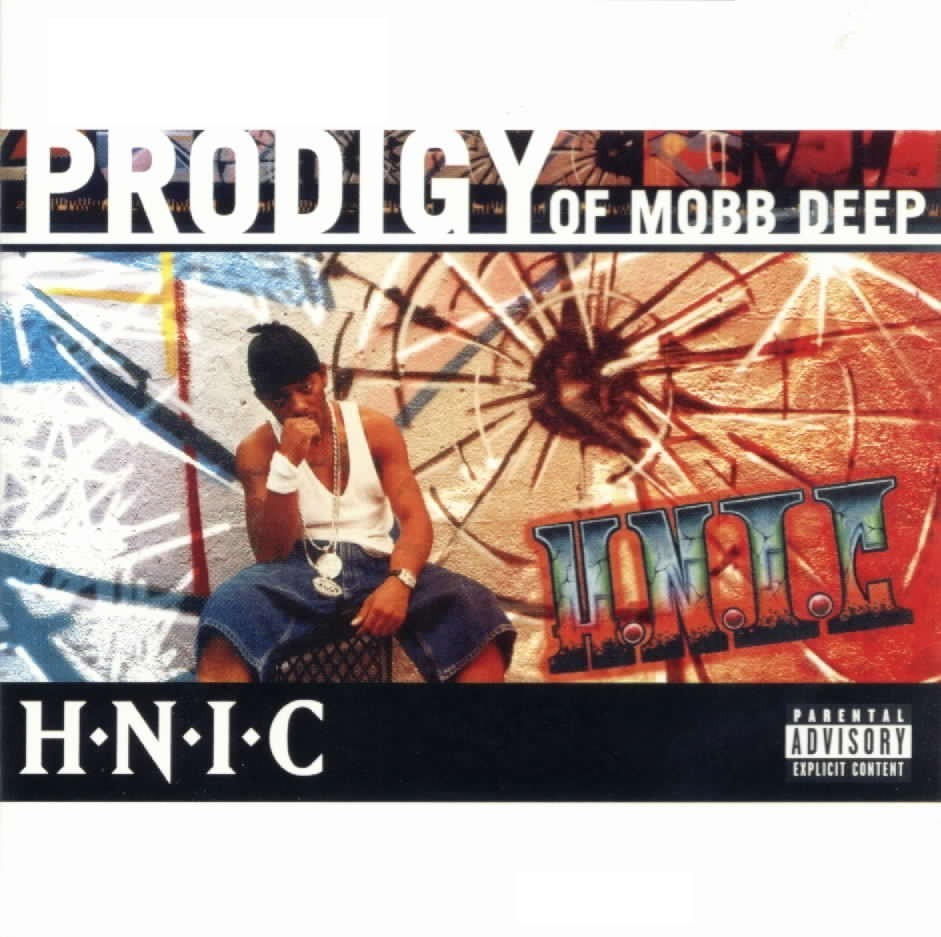 BACK IN THE DAY |11/14/00| Prodigy released his solo debut, H.N.I.C., on Loud Records.