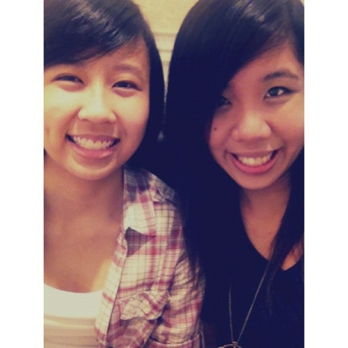 after celebrating ting's birthday!(: @jeslynnsoh  #whitagram #girls #wednesday #asian #sg #orchard #313somerset #friends #toastbox