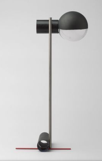 Gerrit Rietveld table Lamp , 1925