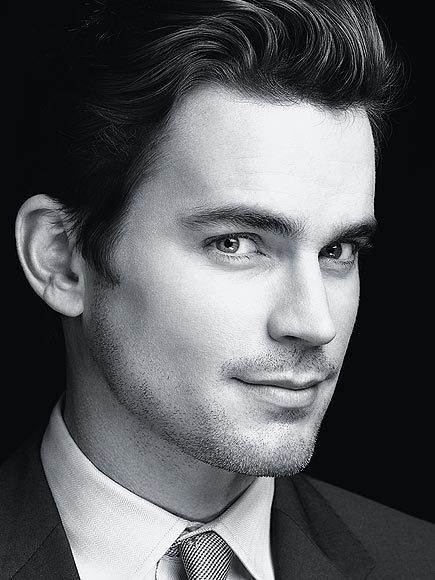 "uninhabited-paradise:  Sexiest Man Alive | 7 of 12 MATT BOMER  Usually buttoned up in dapper suits for his role as a suave con artist in USA's White Collar, Bomer, 35, showed an altogether different (and bare) side of himself in Magic Mike. He told EW he got into character by ""[pretending] I'm in a documentary."" His female fans were won over: Twitter and Facebook campaigns are in full swing to get him into Christian Grey's necktie.   It took long enough for him to be listed!!"
