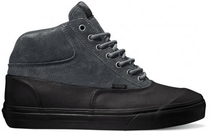 Vans Cold Weather Classics, Holiday 2012