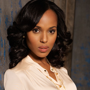 "thewonderwomenproject:  Olivia Pope is a fascinating character, of ""Scandal"" fame. Olivia Pope heads a crisis management firm in Washington, DC, Pope & Associates, where she and her team are in charge of handling the misdeeds and problems of various people throughout the nation's capitol. Some days they are dealing with a frisky young Democratic senator, and other days they are dealing with one of their own who was on trial for murder before assuming a new identity. The great thing about Olivia is that she knows pretty much everything there is to know about people, and if she doesn't know, she asks her team to find out for her. As the head of a crisis management team, she is able to know who will be able to do what for her, which is also an important aspect of the politics game (with which she has plenty of experience, as she worked on the campaign trail for the show's recently elected President). Below is a rough estimate of her leadership in Season One - more detailed analysis to come! Initiative - 8/10 Bravery - 7/10 Independence - 7/10 Creativity - 8/10 Influence - 9/10"