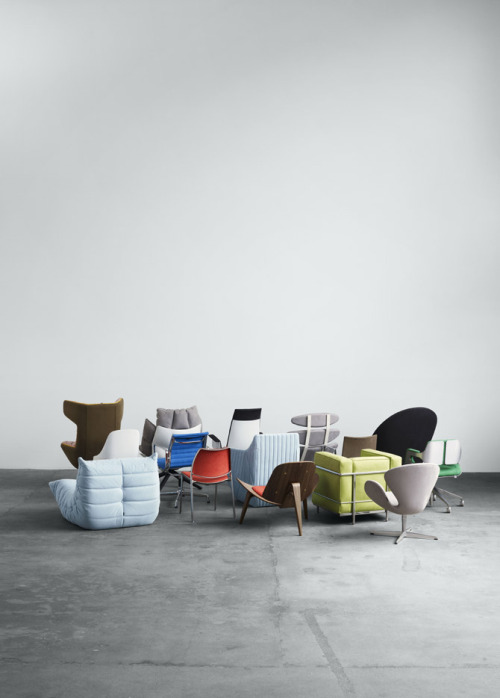 stua: The most iconic furniture designs, all upholstered Waterborn fabric from Kvadrat. Including the amazing Gas chair designed by Jesus Gasca for STUA from Spain. STUA Design Etc