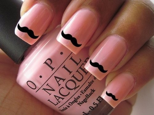 wildshinesss:  nails | Tumblr on @weheartit.com - http://whrt.it/SMmU8d